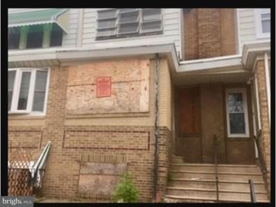 6943 Theodore Street, Philadelphia, PA 19142 - MLS#: 1002307262