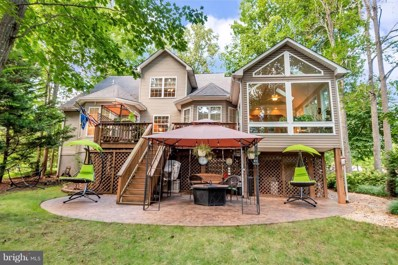 100 Tyler Trail, Locust Grove, VA 22508 - MLS#: 1002307272