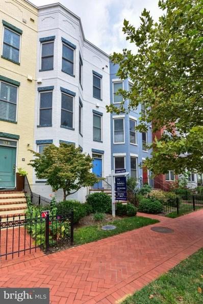326 I Street SE, Washington, DC 20003 - #: 1002307296