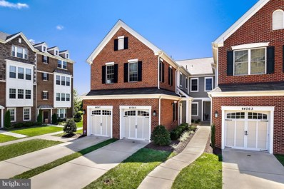 44065 Vaira Terrace UNIT 302, Chantilly, VA 20152 - MLS#: 1002307304