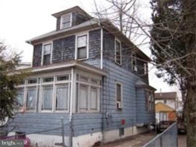 1108 Prospect Street, Ewing Twp, NJ 08638 - MLS#: 1002307312