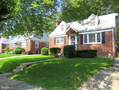 2323 Ramblewood Drive, District Heights, MD 20747 - MLS#: 1002307380