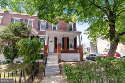1614 Pulaski Street, Baltimore, MD 21217 - #: 1002307400