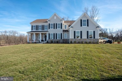 10 Bennett Lane, Newtown, PA 18940 - #: 1002307428