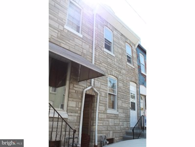 649 Mulberry Street, Reading, PA 19604 - #: 1002307436