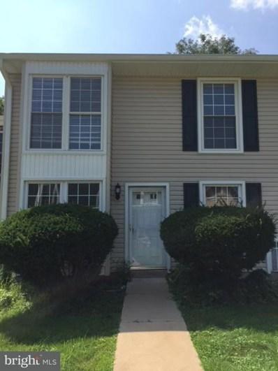1003 Middleton Place, Norristown, PA 19403 - MLS#: 1002307454