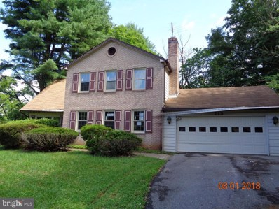 713 Pebblestone Court, Silver Spring, MD 20905 - MLS#: 1002307458
