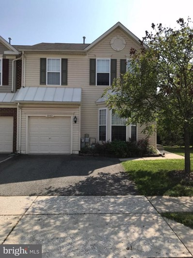 1843 Scaffold Way, Odenton, MD 21113 - MLS#: 1002307510