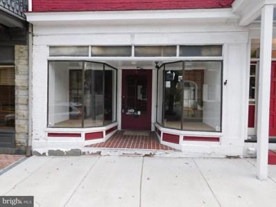 9 Main Street N UNIT 13, Mercersburg, PA 17236 - MLS#: 1002307568