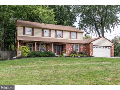 2003 Kerwood Drive, Broomall, PA 19008 - MLS#: 1002307576