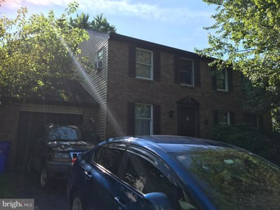 17125 Berclair Terrace, Derwood, MD 20855 - MLS#: 1002307598
