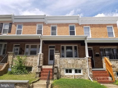 4416 Kavon Avenue, Baltimore, MD 21206 - MLS#: 1002307608