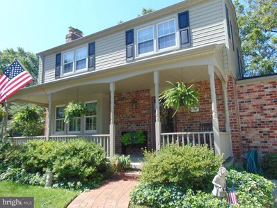 308 Amherst Court, Bel Air, MD 21014 - MLS#: 1002307678