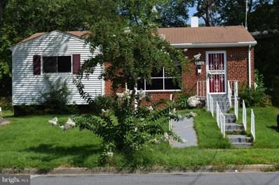 2306 Olson Street, Temple Hills, MD 20748 - MLS#: 1002307724