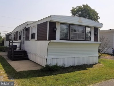 126 Amber Circle, New Holland, PA 17557 - MLS#: 1002307742