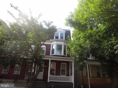 612 Wallace Street, York, PA 17403 - MLS#: 1002307784