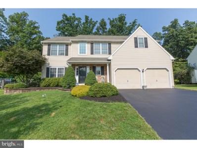 217 Woodbridge Lane, Douglassville, PA 19518 - MLS#: 1002307840