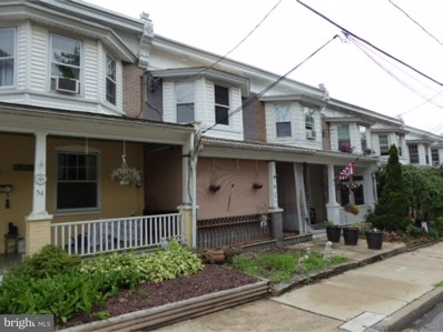 56 Diamond Street, Souderton, PA 18964 - MLS#: 1002307978