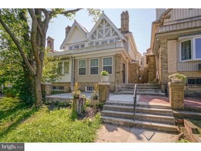 5202 Lebanon Avenue, Philadelphia, PA 19131 - MLS#: 1002307984