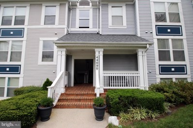 44090 Natalie Terrace UNIT 201, Ashburn, VA 20147 - MLS#: 1002308000