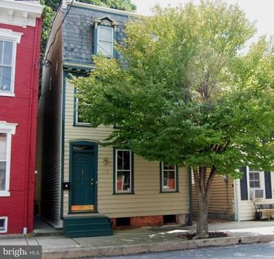 348 Cherry Street, Columbia, PA 17512 - MLS#: 1002308072