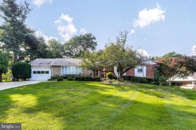 12509 Summerwood Drive, Silver Spring, MD 20904 - MLS#: 1002308088