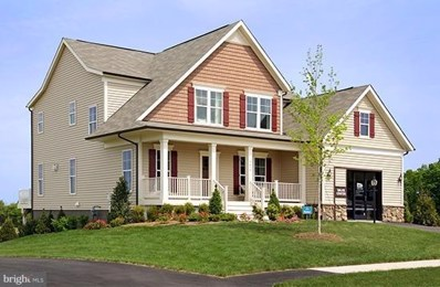 116 Courthouse Manor Drive, Stafford, VA 22554 - MLS#: 1002308090