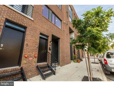 162 W Master Street, Philadelphia, PA 19122 - MLS#: 1002308106
