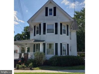 24 Franklin Street, Swedesboro, NJ 08085 - #: 1002308110