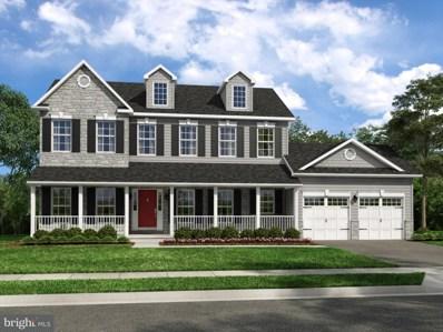 Plan 3  Green Meadow Drive, Douglassville, PA 19518 - #: 1002308146