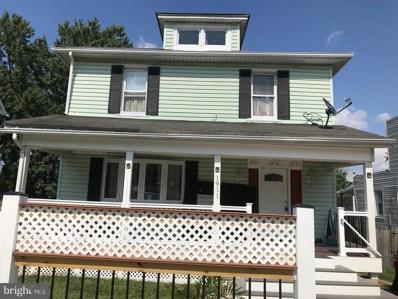 1911 Breitwert Avenue, Baltimore, MD 21230 - #: 1002308164