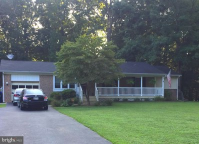 14080 Beverly Drive, Hughesville, MD 20637 - MLS#: 1002308166