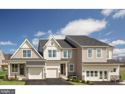 133 Sparrow Ridge Court, Kennett Square, PA 19348 - MLS#: 1002308210
