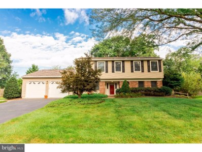77 Parker Road, Plainsboro, NJ 08536 - MLS#: 1002308232