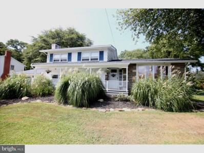426 Trenton Road, Langhorne, PA 19047 - MLS#: 1002308236