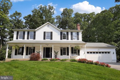 14932 Chelsea Circle, Mount Airy, MD 21771 - #: 1002308350