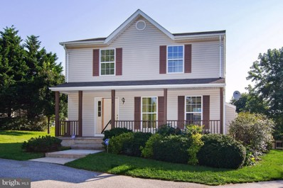 740 Tailings Drive, Westminster, MD 21158 - #: 1002308360