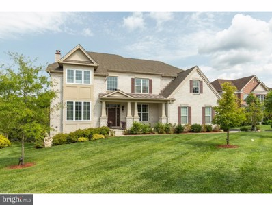 132 Pratt Lane, West Chester, PA 19382 - MLS#: 1002308426