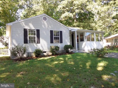 8315 Cedar Lane, Lusby, MD 20657 - MLS#: 1002308436