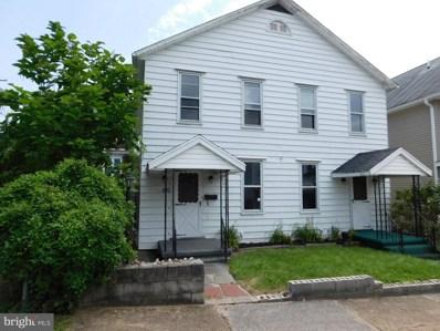 102 Arch Street, Cumberland, MD 21502 - #: 1002308488