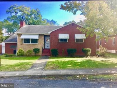 328 High Street, Romney, WV 26757 - #: 1002308490