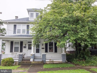 2809 Canby Street, Harrisburg, PA 17103 - MLS#: 1002308528