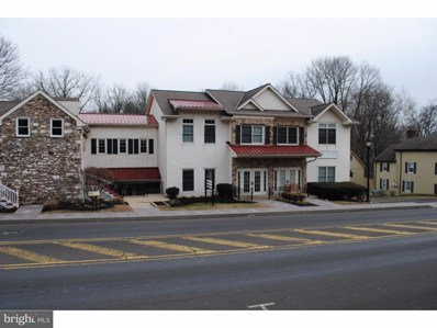 223 N Sycamore Street UNIT 03, Newtown, PA 18940 - MLS#: 1002308574