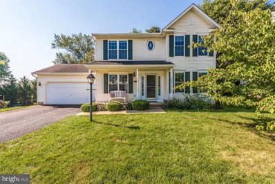 4307 Ferry Hill Court, Point Of Rocks, MD 21777 - MLS#: 1002308660