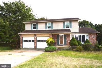 6923 Pinecrest Road, Baltimore, MD 21228 - MLS#: 1002308716