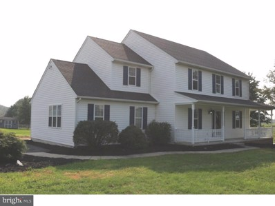 200 New Furnace Road, Nottingham, PA 19362 - MLS#: 1002308726