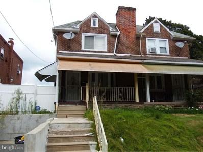 7447 Thouron Avenue, Philadelphia, PA 19138 - MLS#: 1002308746