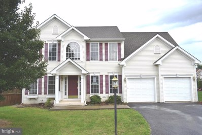 20608 Woodbridge Drive, Hagerstown, MD 21742 - MLS#: 1002308776
