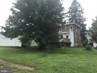 53 E Cleveland Avenue, Norwood, PA 19074 - MLS#: 1002308806