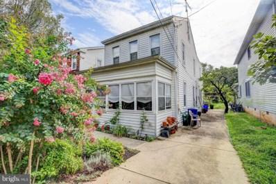 16 Woodlawn Avenue, Annapolis, MD 21401 - MLS#: 1002308810
